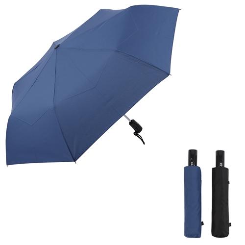 防潑水輕量自動開收傘 【愛買】
