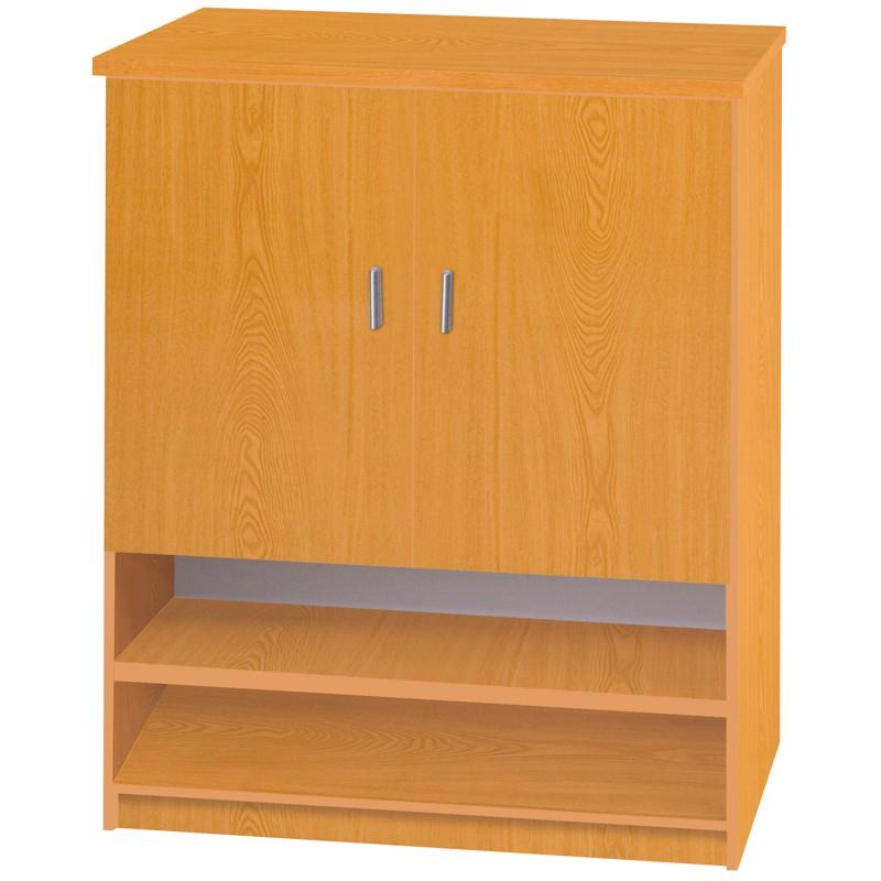 【C982-03】鞋櫃(SH-86)(木紋色)