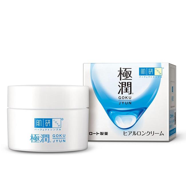 Hada-Labo肌研極潤保濕凝霜50g