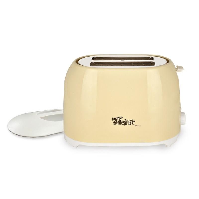羅蜜歐 加寬考槽 烤麵包機 TO-1613【柏碩電器】