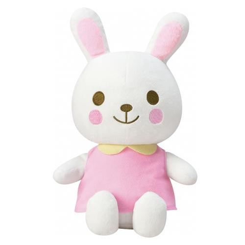 康貝 Combi 互動式安撫玩偶-兔兔好朋友[免運費]