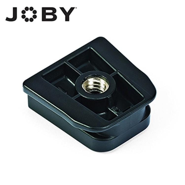 JOBY Universal Flash Shoe 通用閃光燈 FC1 可以輕鬆鎖在三腳架上 《2魔攝影》
