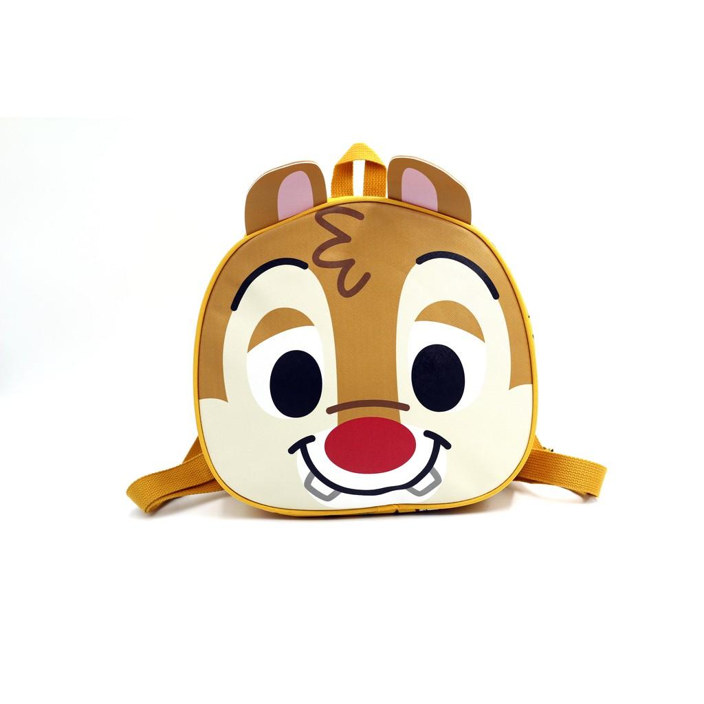 【Disney迪士尼】正版造型後背包-蒂蒂