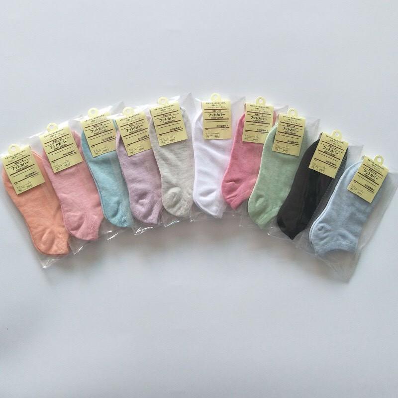 (現貨)女款透氣糖果色淺口船型襪 獨立包裝 女短襪【久大文具】
