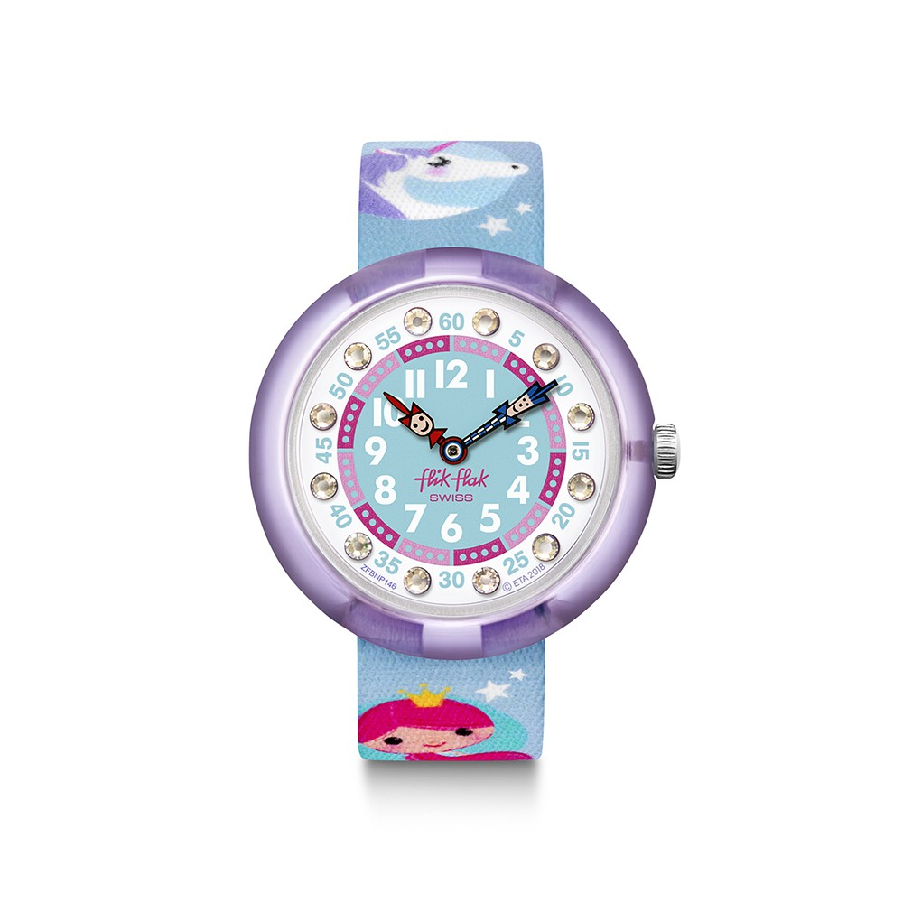 【FlikFlak】兒童錶 UNELMA -31.85mm FBNP146