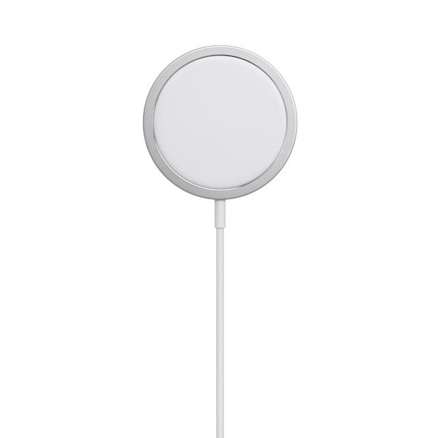 APPLE 原廠 Magsafe 充電器無線充電 磁吸充電快充蘋果IPHONE全新 充電 MAGSAFE 充電盤