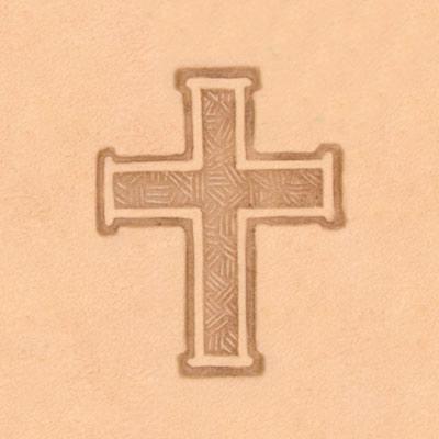 IVAN 十字架立體印花工具88338-00