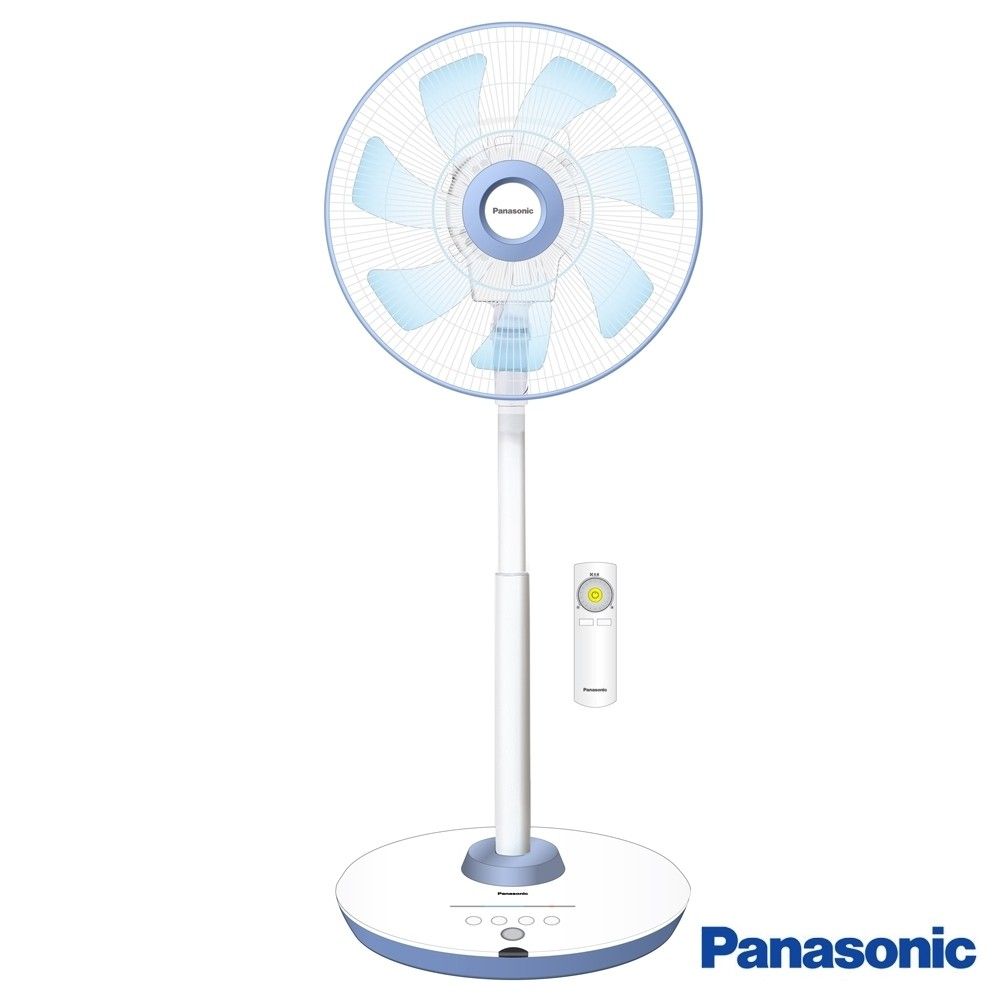 【Panasonic 國際牌】16吋 7段速微電腦遙控 ECO溫控 DC直流電風扇 F-L16GMD