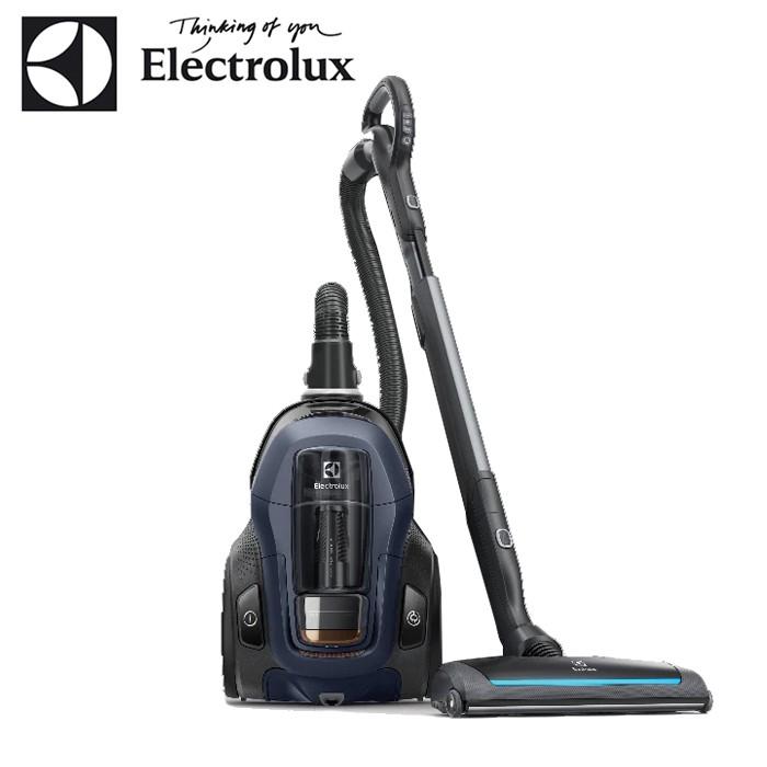 【Electrolux 伊萊克斯】PURE C9抗敏除蟎吸塵器 PC91-6IBM 廠商直送 現貨