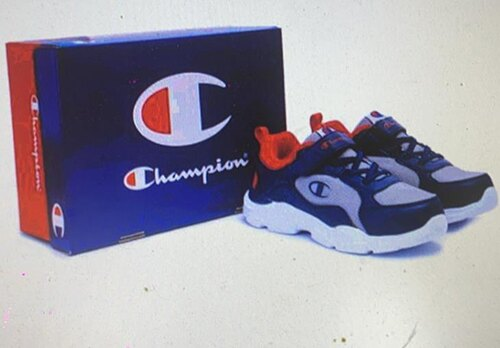 [COSCO代購] W132702 Champion 兒童運動鞋 多種顏色尺寸選擇