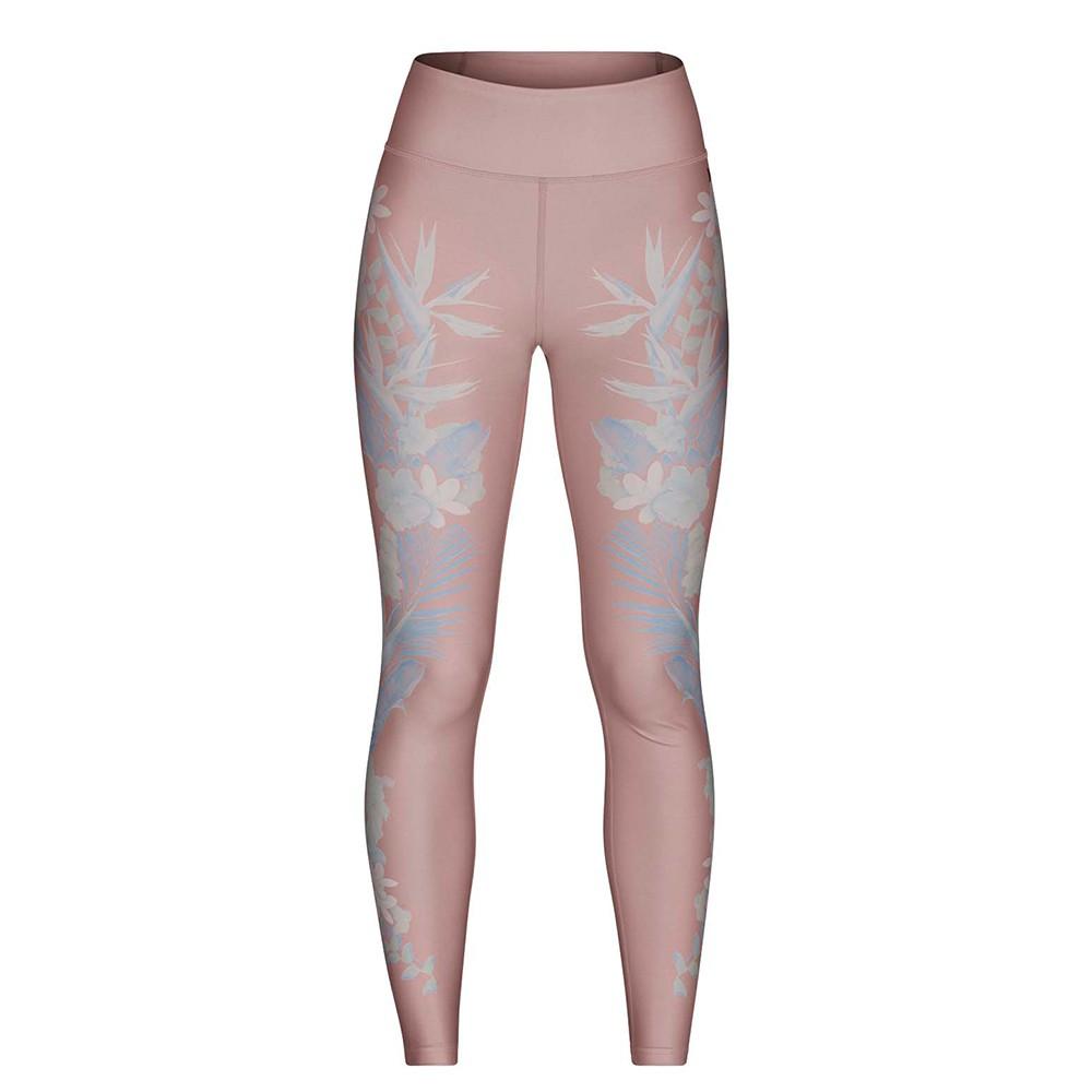 HURLEY|女 HURLEY|女 FLOREAL SURF LEGGING 長褲