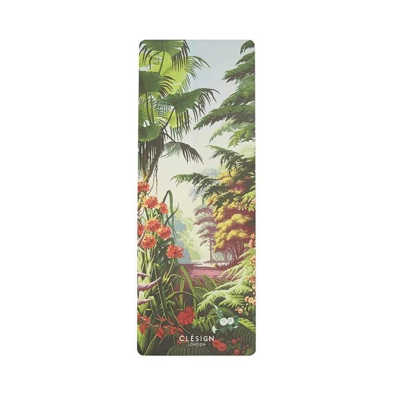 The New Life Mat 瑜珈墊 4mm - North Garden of Eden