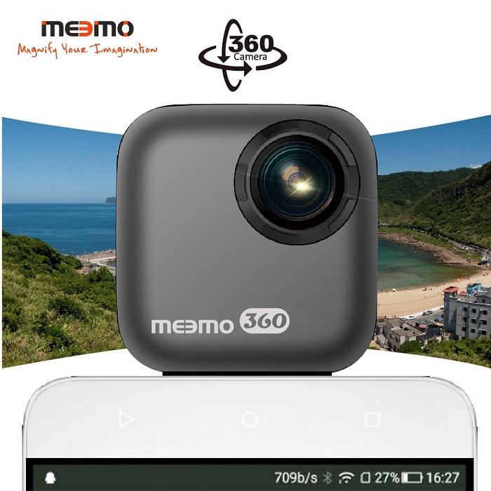 【限時活動】Meemo最貼心設計-360度方形全景鏡頭