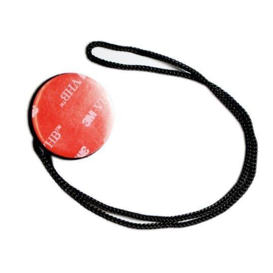 保護繩+3M貼片 防脫落 保險繩 防掉繩 SJCAM/GOPRO系列通用【極限專賣】