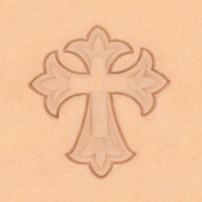 IVAN 十字架立體印花工具8614-00