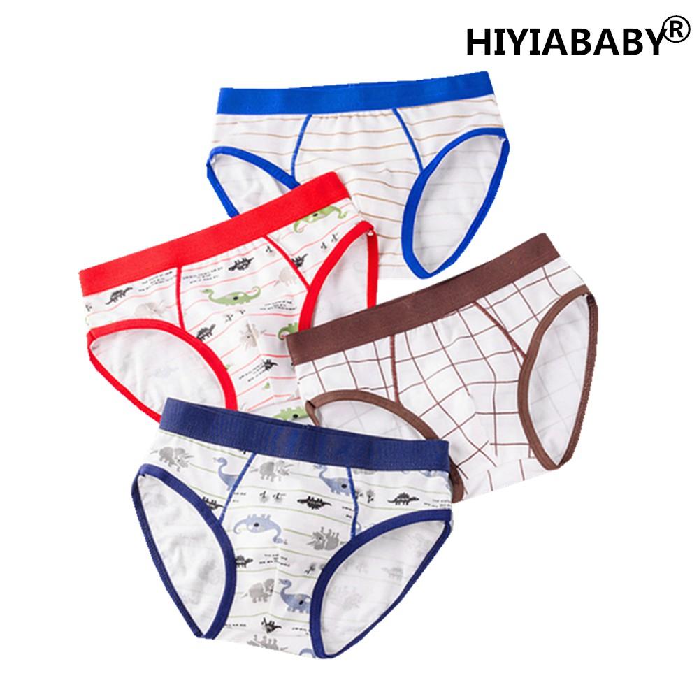 1-10歲兒童內褲卡通男童內褲純棉兒童內褲男寶寶內褲兒童三角褲