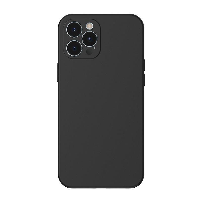 倍思 iPhone 12 Pro 液態矽膠防刮抗污保護殼 廠商直送