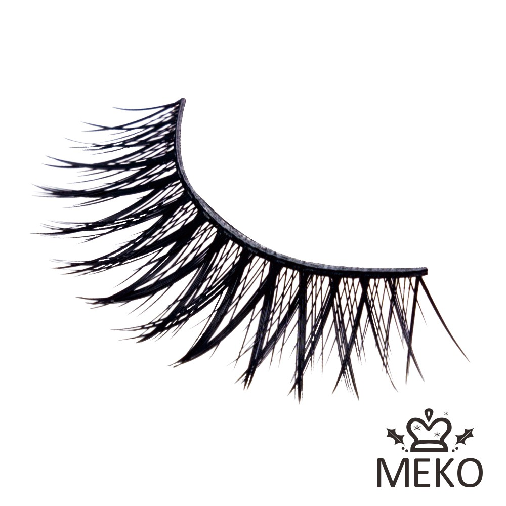 MEKO 假睫毛 (A008)  B-079