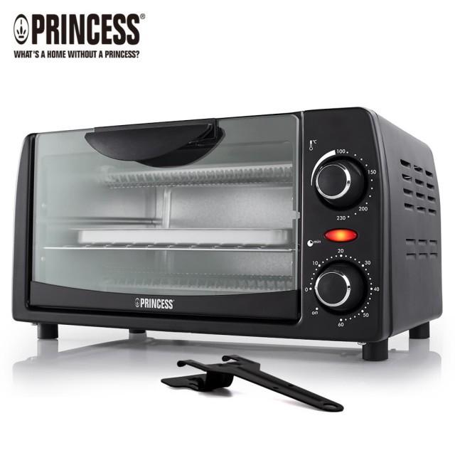 PRINCESS荷蘭公主9L溫控電烤箱 112363 廠商直送 現貨