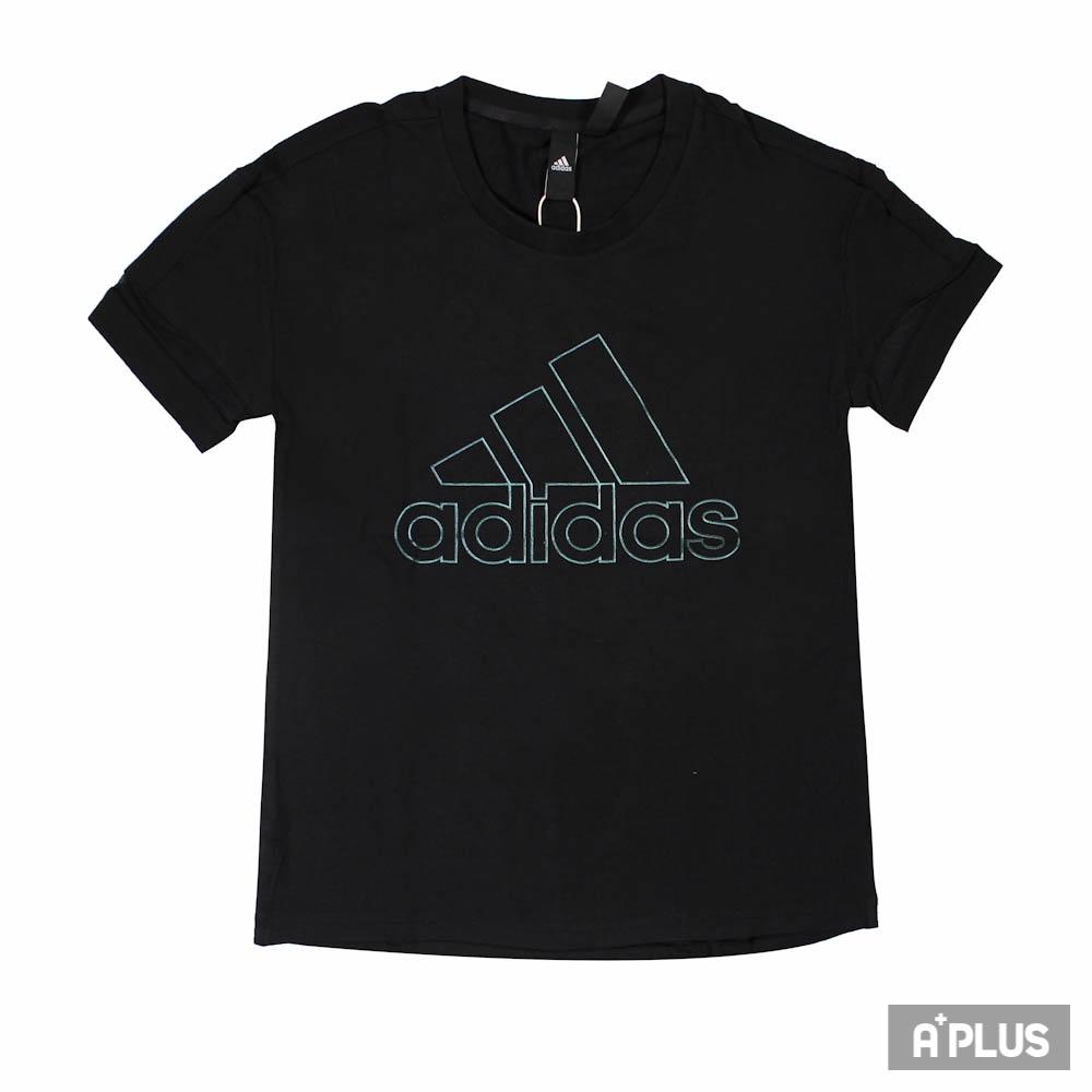 ADIDAS 女短袖T恤 STYLE GFX T BOS - GJ9024