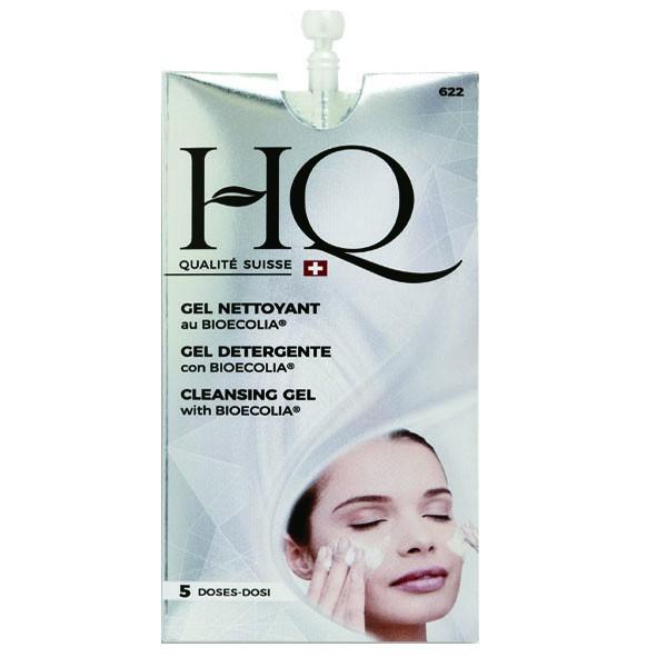 olina|HQ 蘆薈防禦肌顏潔液(15ml/包)