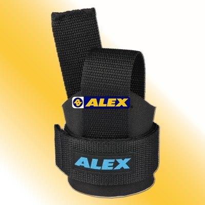 ALEX A-3401 護腕助力帶(對) 健身拉力帶