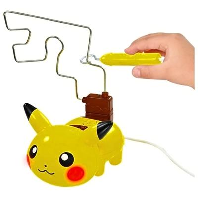 任選Pokemon GO 神奇寶貝 電流急急 皮卡丘 PC16689 精靈寶可夢Pokémon