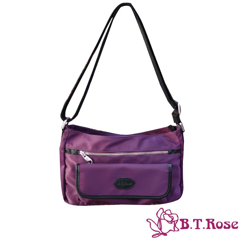 【B.T ROSE】優質布包系列(人氣斜背包)