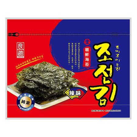 良澔金朝鮮海苔-精選辣味 36g