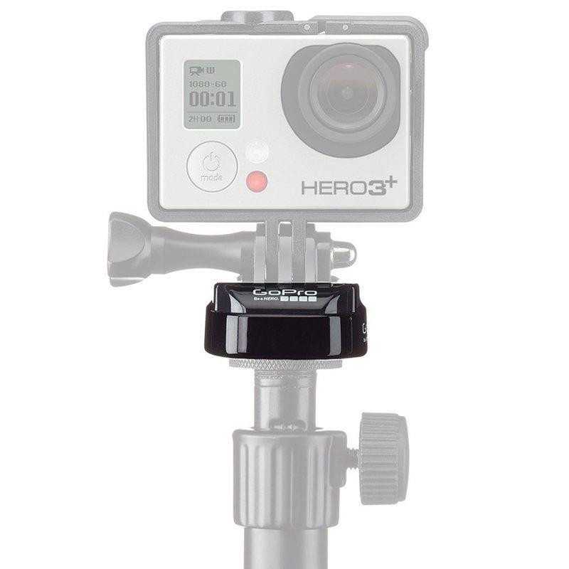 GoPro HERO7 麥克風架聯結座 HERO ABQRM-001 [相機專家] [公司貨]