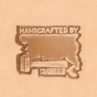 IVAN Handcrafted By立體印花工具88400-00