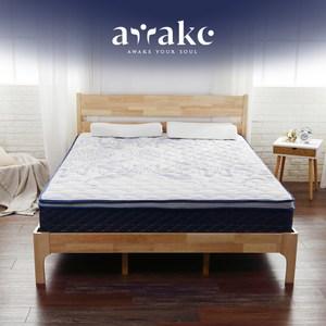 TRONlife好床生活|Awake甦醒藍鑽|正負電位護脊硬式獨立筒床單人3尺