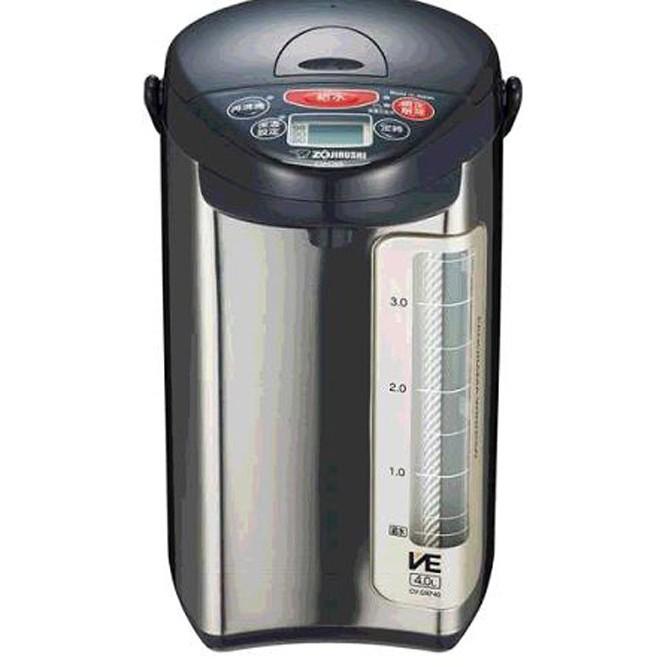 象印 VE真空微電腦熱水瓶 (CV-DXF40) W122574