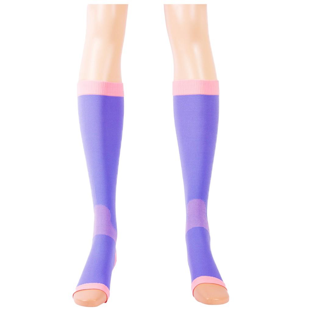 320D睡眠襪(小腿襪)\彈性襪\彈力襪\靜脈曲張襪 <邦妮美腿會館>