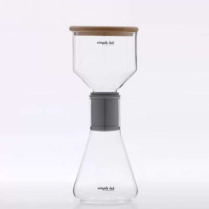SIMPLE LAB  MICO-ICE 冰萃咖啡壺組