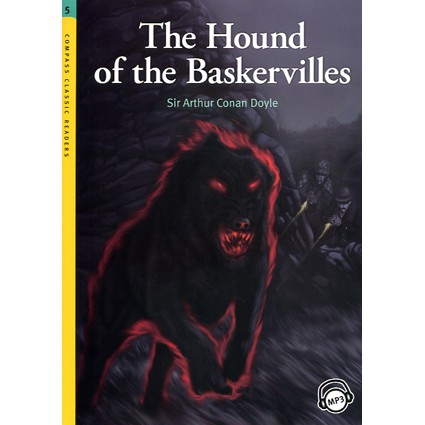 CCR5:The Hound of the Baskervilles (with MP3)