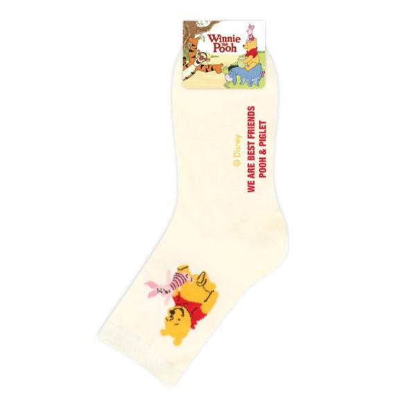 迪士尼韓國襪D002-8 22-26cm