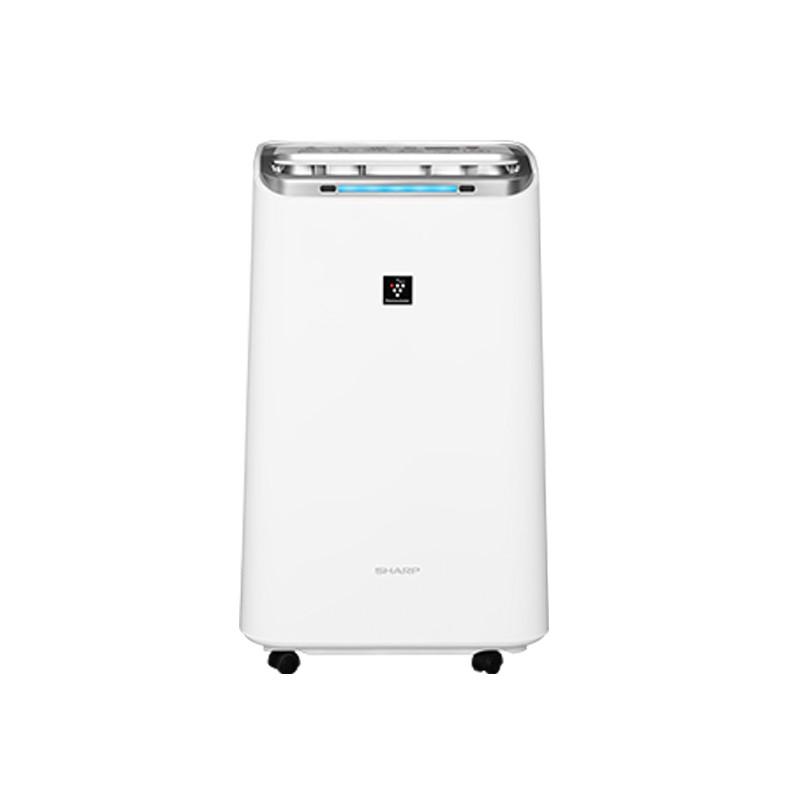 夏普 10.5公升空氣清淨除濕機 DW-L10FT-W 廠商直送 現貨