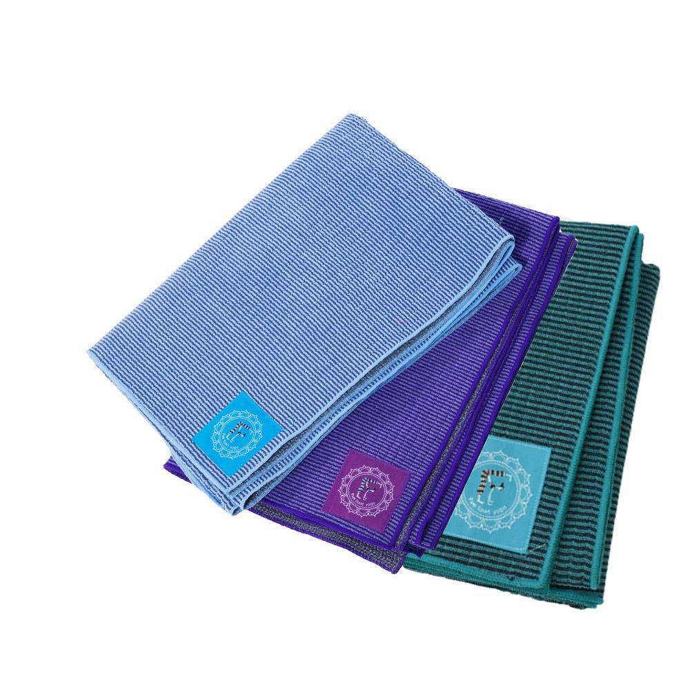 超細纖維多功能瑜珈鋪巾(可機洗)
