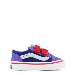 Vans Vans Blue Old Skool Sneakers 22 (UK 5.5, US 6)
