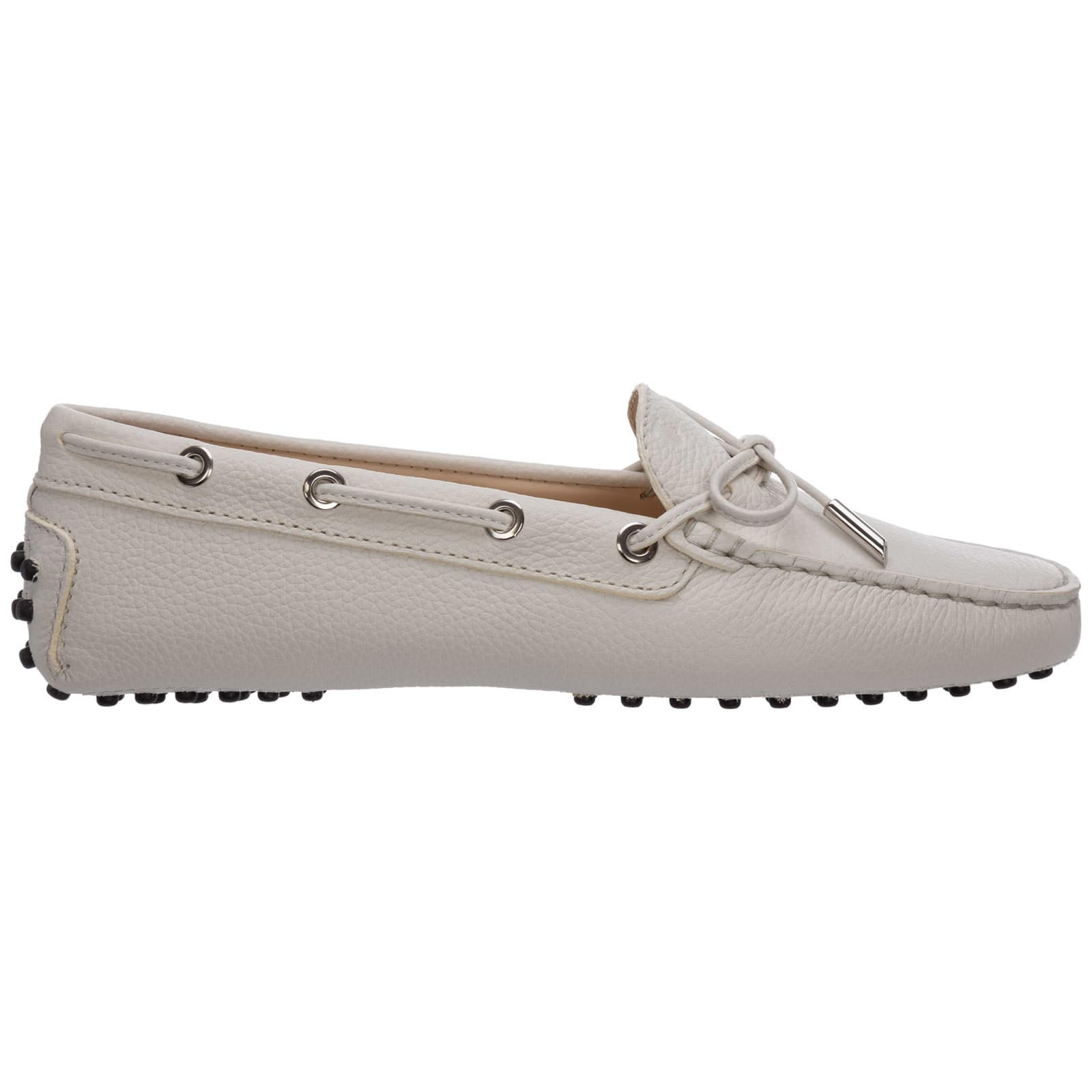 Tods Bo Moccasins