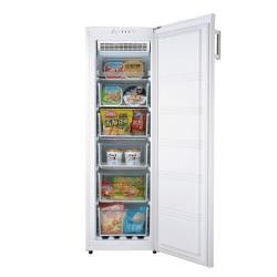 Whirlpool 惠而浦 193公升直立式無霜冷凍櫃 WIF1193W 白色 ( WIF1193G WUFA930S 後續新款
