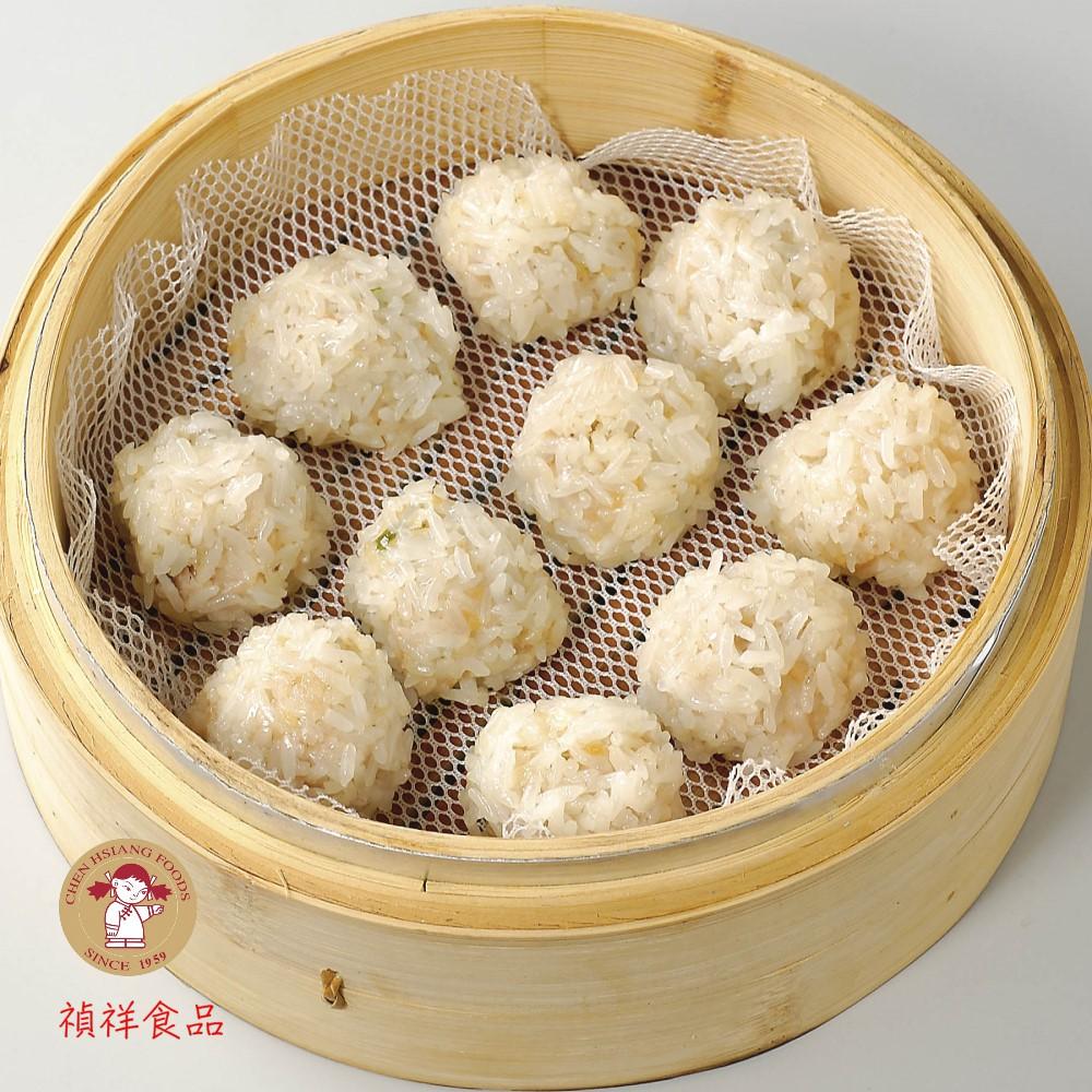 【禎祥食品】鮮肉珍珠丸750g (約30粒裝)