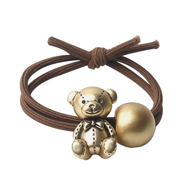G&G熊寶寶髮束【康是美】