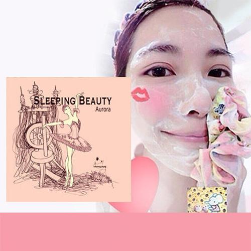 現貨 Pikka Pikka A30 芭雷睡美人 林鴒推薦 日本製 臉部毛孔潔淨布 洗臉布 花猴分享 熱賣中!