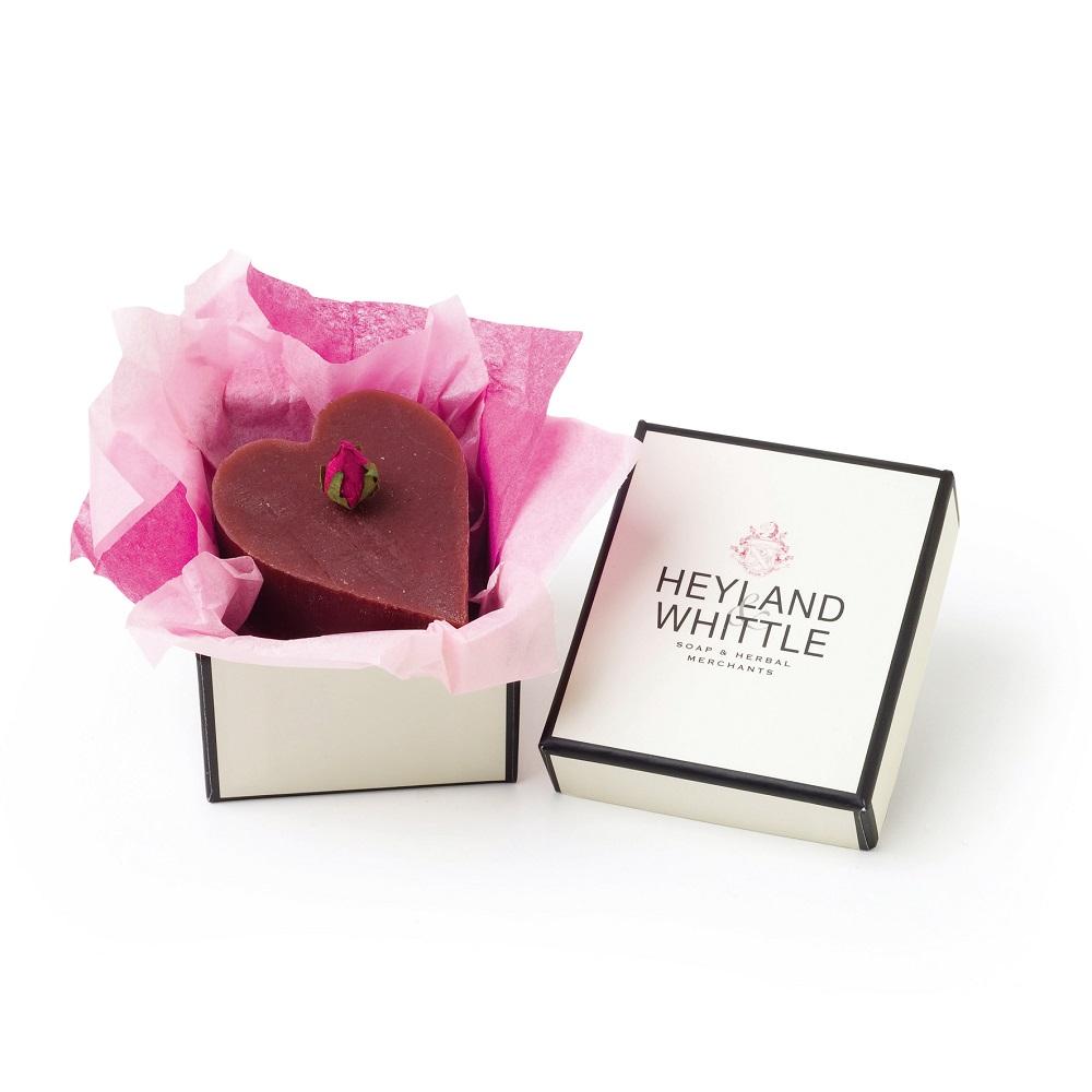 H&W英倫薇朵 英倫玫瑰甜心禮盒 40g