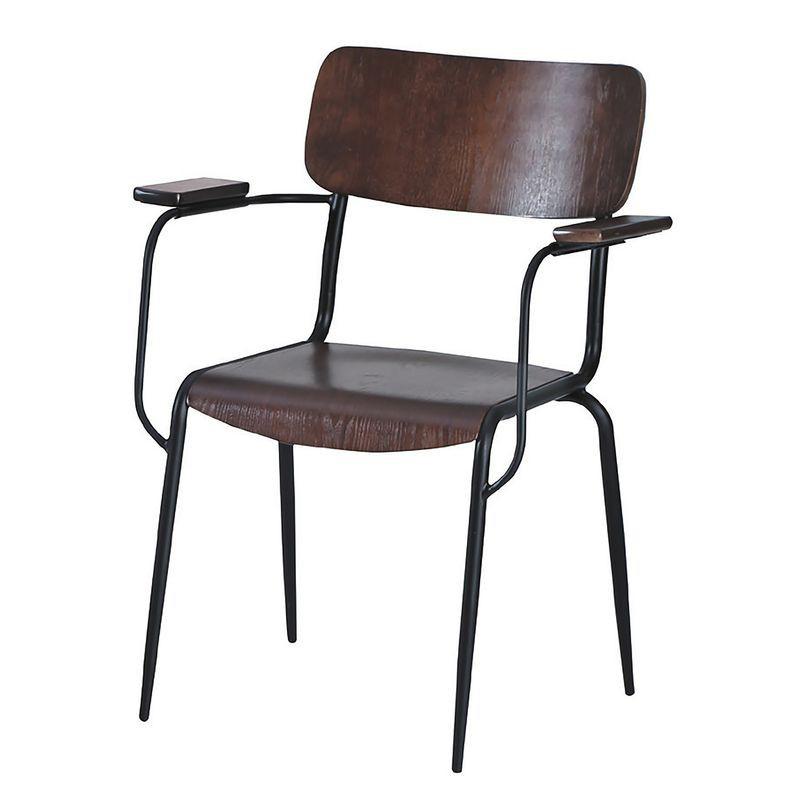 【RA934-15】咖啡扶手椅