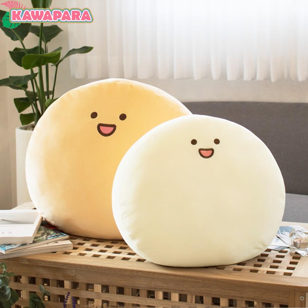 [DowDow] DowDow & MowMow麵團大抱枕Big cushion !韓國官方授權販賣!