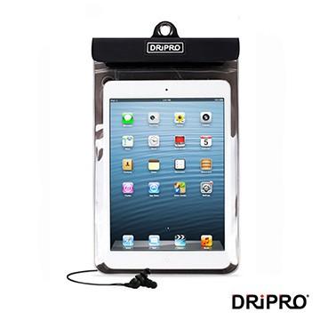 DRiPRO-iPad 專用平板防水袋 +耳機組