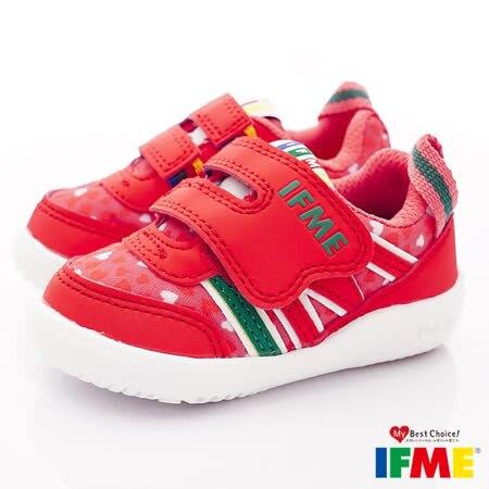 IFME  IF22-97SA2 LIGHT 童鞋 健康 機能 運動鞋